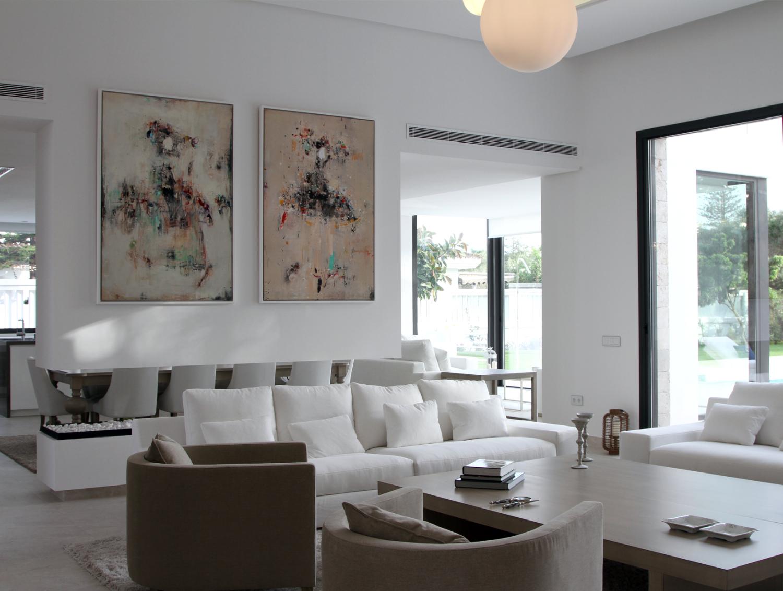 Natural Architecture Interior Design Marbella,Home Decorating Programs